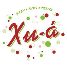 b1995550b43a Biquini Kids Julia Estampa Milk Shake - Xuá Kids